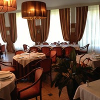 Снимок сделан в Бергамо пользователем Alexandr D. 10/4/2012