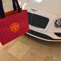 decd8825c83 Photo taken at Tory Burch by Siw S. on 1 1 2018 ...