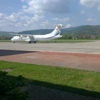 Photo prise au Zonguldak Havalimanı (ONQ) par Yakup A. le4/5/2013