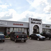 Landers Mclarty Dodge >> Landers Mclarty Dodge Chrysler Jeep Ram Auto Dealership In