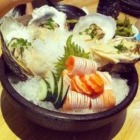 f03a92a78b3b ... Photo taken at Sushi Zento by Yanni N. on 2 27 2013 ...