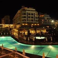 12/24/2016 tarihinde Hedef Resort Spa Otelziyaretçi tarafından Hedef Resort Spa Otel'de çekilen fotoğraf