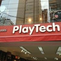 Foto tirada no(a) PlayTech por Mauricio K. em 3/21/2013