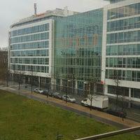 Orange Business Services - Office in Porte de Paris - Stade