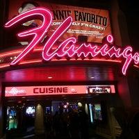 Foto tomada en Flamingo Las Vegas Hotel & Casino por Todd S. el 4/13/2013