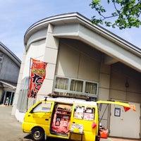 Das Foto wurde bei タコ焼き多幸坊主燕市交通公園 von 多幸坊主 タ. am 5/6/2014 aufgenommen