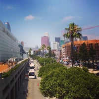 Das Foto wurde bei Los Angeles Convention Center von Jack B. am 6/12/2013 aufgenommen