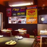 Foto scattata a Roti Chai da Jacob M. il 10/22/2012