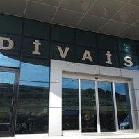 10/13/2012 tarihinde İbrahim K.ziyaretçi tarafından Divaisib Termal Resort Hotel & Spa'de çekilen fotoğraf
