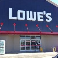 Lowes home improvement lancaster ca