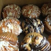 Foto tirada no(a) Bakery Mill & Deli por Steve S. em 12/29/2012