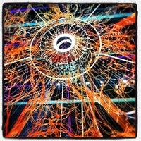 รูปภาพถ่ายที่ Ars Electronica Center โดย Peter W. เมื่อ 12/6/2012