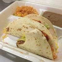 3/8/2013에 Pegre님이 Taco Shack에서 찍은 사진