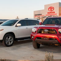 Toyota Of Midland >> Toyota Of Midland 800 N Loop 250 W