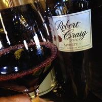Photo prise au The Grapevine par Winery E. le6/14/2014