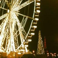 Das Foto wurde bei Place de la Concorde von Vitalie Ș. am 12/8/2012 aufgenommen