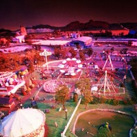 รูปภาพถ่ายที่ Exploration Place โดย Kendall B. เมื่อ 11/21/2012