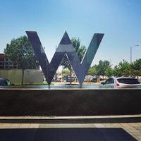 6/30/2013 tarihinde Melanie N.ziyaretçi tarafından W Dallas - Victory'de çekilen fotoğraf