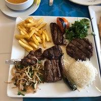 مطعم ليوان التركي