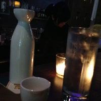 Foto diambil di HaChi Restaurant & Lounge oleh alison c. pada 6/6/2013