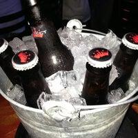 Das Foto wurde bei Blarney Stone Bar & Grill von Brandon K. am 12/22/2012 aufgenommen