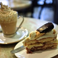 7/21/2013에 Cafe L.님이 Café Loisl에서 찍은 사진
