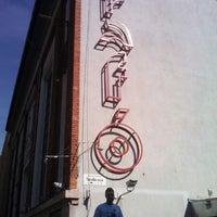 10/4/2012 tarihinde Mellekhatasch M.ziyaretçi tarafından Trafó - House of Contemporary Arts'de çekilen fotoğraf