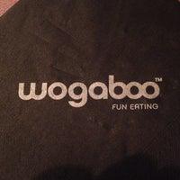 รูปภาพถ่ายที่ Wogaboo โดย Luis A. เมื่อ 6/28/2014