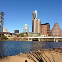 1/31/2013にSivani R.がLady Bird Lake Trailで撮った写真
