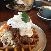 Foto tomada en Established Coffee por Petri A. el 11/8/2015