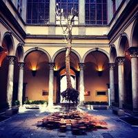 Das Foto wurde bei Palazzo Strozzi von Caner G. am 6/1/2013 aufgenommen