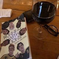 Foto scattata a Pinkerton Wine Bar da Kenny T. il 2/23/2019