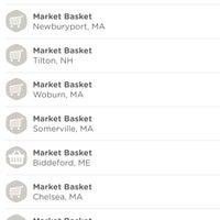 Market Basket - Westgate Drive