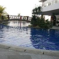 10/10/2013にRahendra Z.がSwimming Pool Mercureで撮った写真
