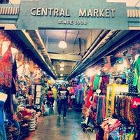 Foto diambil di Central Market (Pasar Seni) oleh Ceejay d. pada 12/29/2012