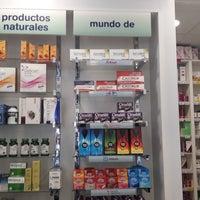 café verde más farmacia ahumada