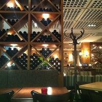 Снимок сделан в Trattoria Chili Pizza пользователем Maksim G. 12/21/2012