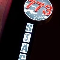 Снимок сделан в Stage 773 пользователем Stage 773 9/9/2014