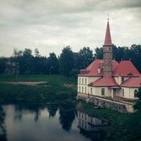 Снимок сделан в Приоратский дворец / Priory Palace пользователем Taisiya T. 5/28/2013