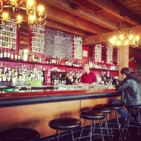 Photo prise au Red Stag Supperclub par Dan W. le12/8/2012