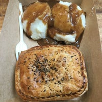 Panbury's Double Crust Pies - Georgia State University ...