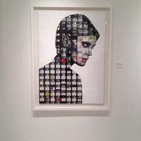 Photo prise au Robert Fontaine Gallery par Peejee D. le1/4/2014