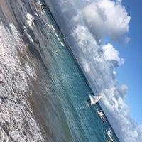 Foto tirada no(a) Praia de Porto de Galinhas por Leonardo C. em 11/7/2018