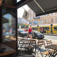 Das Foto wurde bei Haferkater von Andrey Z. am 8/22/2018 aufgenommen