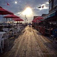 Foto scattata a Sockeye City Grill Waterfront Restaurant da Sean S. il 5/3/2014
