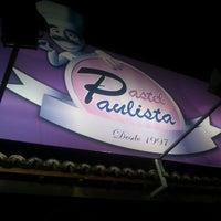 Das Foto wurde bei Pastel Paulista von Bruninha D. am 10/24/2012 aufgenommen