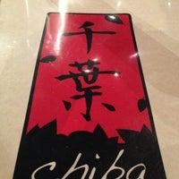 Foto tirada no(a) Chiba por TK L. em 2/17/2013