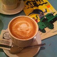Foto scattata a Faustina Café da Gabi M. il 5/31/2013
