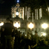 Снимок сделан в Plaza Mayor пользователем Kath U. 12/21/2012