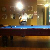12/28/2012にBaki C.がCafe Parkで撮った写真